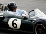 US F1 legend Gurney dies