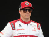 "Raikkonen – ""It will feel a bit weird to get back to racing"""