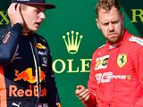Vettel: No 'silver bullet' for Ferrari