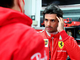 "Sainz reveals ""special affection"" for Vettel"