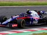 Pierre Gasly: STR almost using Melbourne-spec car