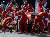 Raikkonen and Ferrari escape unsafe release penalty