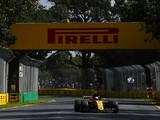 Palmer: Everything conspired against me in Australian GP qualifying
