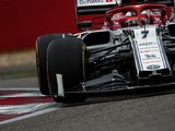 Alfa F1 boss had 'fingers crossed' over Kimi Raikkonen reliability