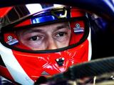 Video: Onboard with Toro Rosso's Daniil Kvyat at Sakhir