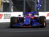 Albon/Gasly Red Bull Swap Will Be Added in F1 2019 Game After Summer Break
