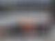Azerbaijan GP halted after Red Bull's Verstappen crashes