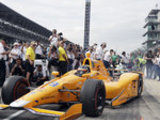 How Indy 500 Sunday qualy works