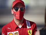Vettel gives the thumbs up to tighter track limits policing