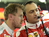 FIA rejects Ferrari's request to review Sebastian Vettel's Mexico penalty