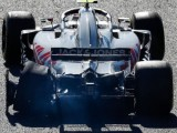 F1 drivers left 'blind' by modern cars