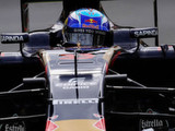 Russian GP: Qualifying notes - Toro Rosso