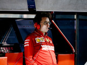 Binotto leaves Abu Dhabi due to illness