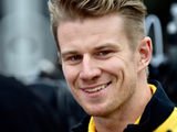 'Red Bull eye Hulkenberg to replace Gasly'