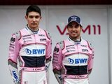Ocon Not Expecting Fresh Perez Clashes during 2018 Campaign