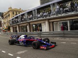 Bottas: Toro Rosso better than us on hypersoft in Monaco Grand Prix