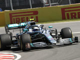 "Valtteri Bottas: ""I lost the race in qualifying"""
