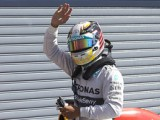 Italian GP: Qualifying notes - Mercedes