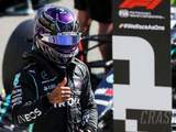 Mercedes party on at Italian GP despite F1 'quali mode' ban