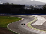 F1 offers full testing coverage, at a price