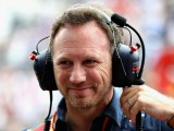 Horner buoyed by Honda's 'strong desire'