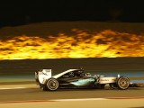 FP3: Hamilton tops final Bahrain practice session