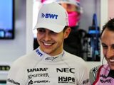 "Esteban Ocon: ""We can see the improvement from Melbourne"""
