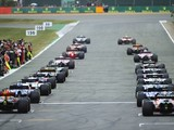 Teams reject chance to buy shares in Formula 1
