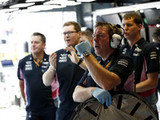 Italian GP: Qualifying team notes - Racing Point