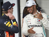How Lewis Hamilton impacted new Verstappen Red Bull deal
