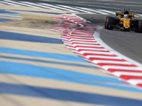 Palmer excited for future after Q3 bow