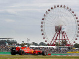 Binotto: Rivals used rules pressure to distract Ferrari