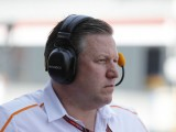 Renault engine 'a lot' more powerful - McLaren