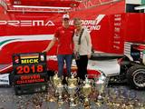 Prema dismiss Schumi F3 title conspiracy theory