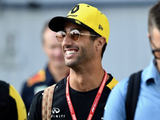 Daniel Ricciardo: 'I can do more' as 2020 preparations begin