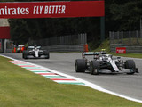 Italian GP: Practice team notes - Mercedes