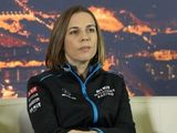 Claire Williams to step down as Williams Racing Deputy Team Principal