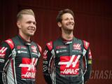 Haas F1 confirms Barcelona test running order