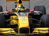 Kubica wants chance to drive F1 car again