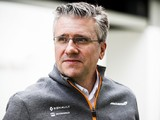 Pat Fry heading for McLaren F1 exit, gardening leave period begins