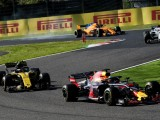 Daniel Ricciardo surprised yet pleased by recovery to fourth in Japanese GP