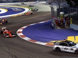 Singapore GP track invader charged