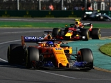 Alonso: Red Bull are McLaren's 'next target'