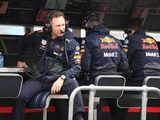Horner Hails Fastest Lap, Fastest Pit Stop and Points for Red Bull in Australia