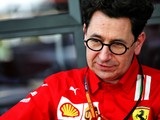 Binotto hopes F1 can resume in July, Ferrari flexible