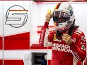 Vettel Feels 'Positive' about Ferrari Progress Despite Recent 'Tough' Races
