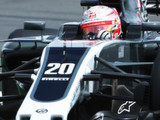 Japanese GP: Qualifying notes - Haas