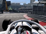 First Gameplay of Codemasters' F1 2018 Game Released