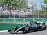 Hamilton crash hampers Canadian GP preparations