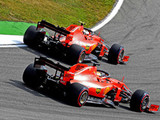 Wolff: We need a strong Ferrari